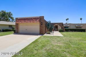 10013 W SHASTA Drive, Sun City, AZ 85351