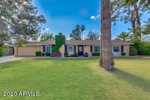 7810 N 16TH Lane, Phoenix, AZ 85021