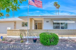 10407 W Rodgers Circle, Sun City, AZ 85351