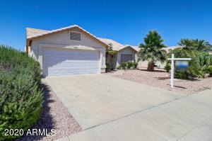 14456 W CARLIN Drive, Surprise, AZ 85374