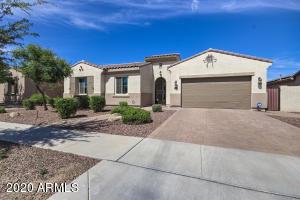 23600 S 213TH Court, Queen Creek, AZ 85142