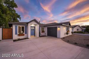 725 E CLAREMONT Street, Phoenix, AZ 85014