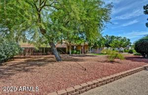 2570 E SWEETWATER Avenue, Phoenix, AZ 85032