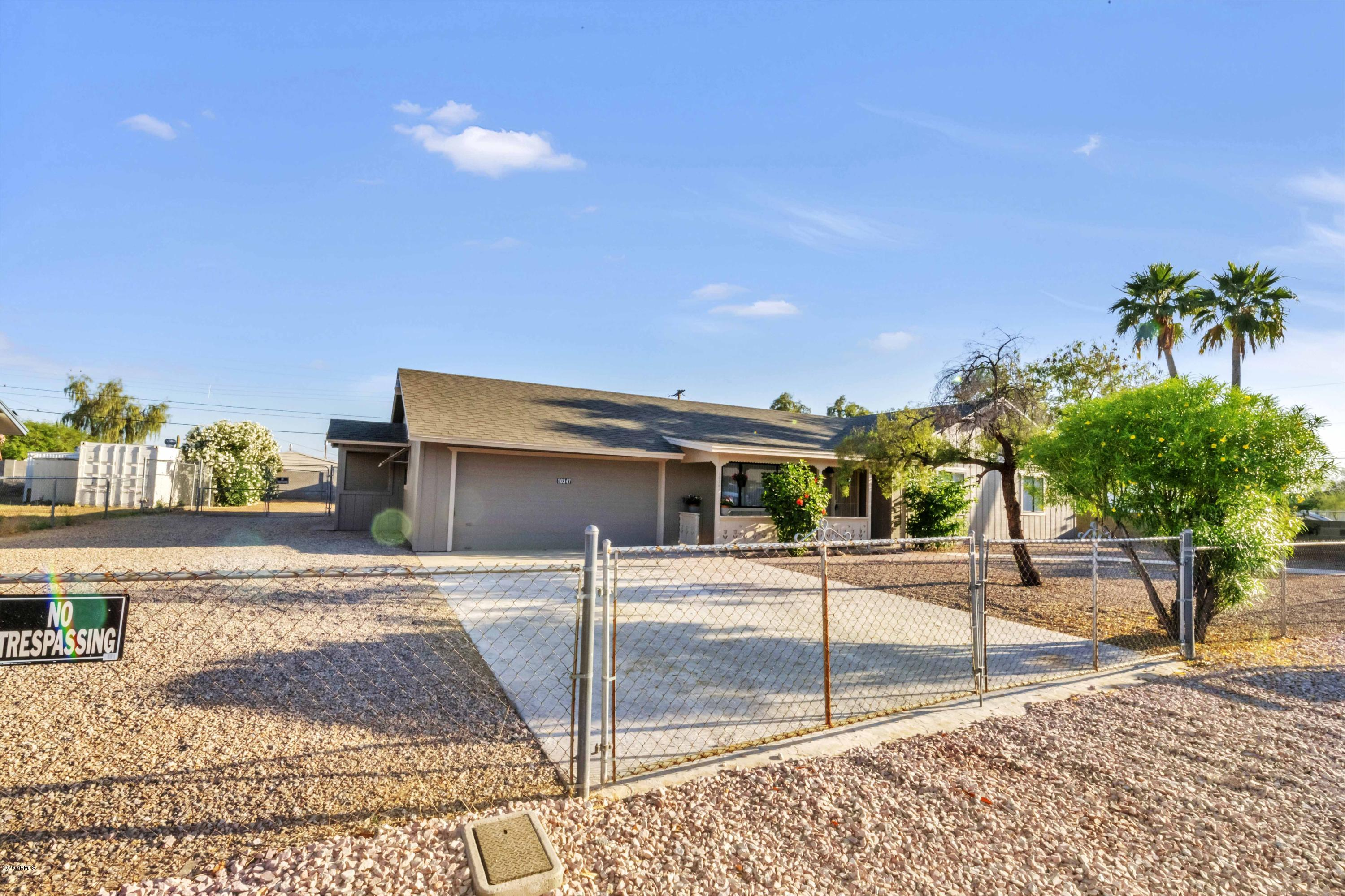 Photo of 10347 E BOULDER Drive, Apache Junction, AZ 85120