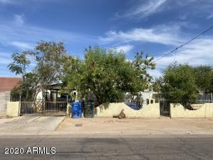541 N 36TH Avenue, Phoenix, AZ 85009