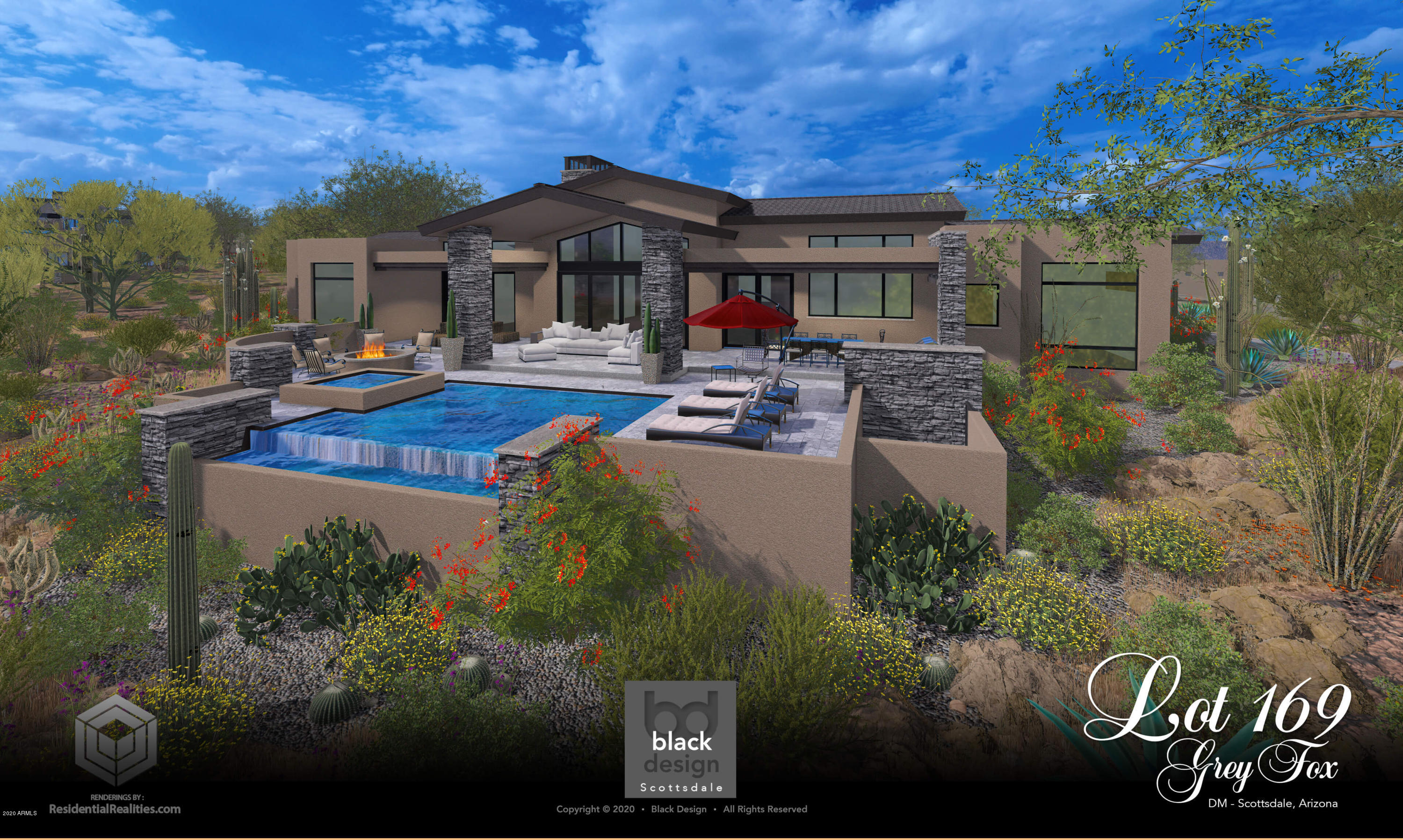 Photo of 40231 N 107TH Place, Scottsdale, AZ 85262