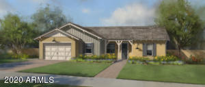 Photo is a rendering of Spec Home.