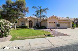 6011 W FOOTHILL Drive, Glendale, AZ 85310