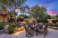Arizona Nights With Multiple Patios For Entertaining