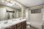 Dual Sinks Vanity-Note Bathroom #3 not pictured yet