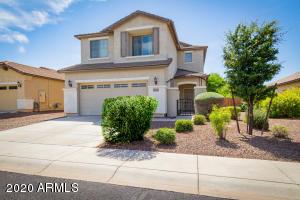 20504 N 261ST Avenue, Buckeye, AZ 85396