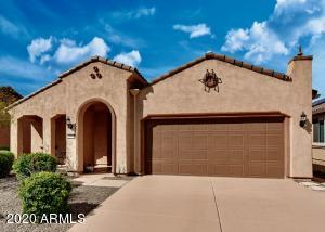26538 W CAT BALUE Drive, Buckeye, AZ 85396