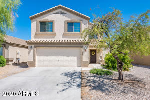 3258 W Carlos Lane, San Tan Valley, AZ 85142