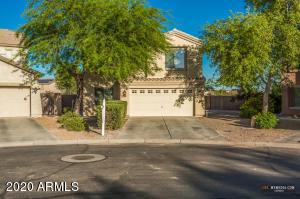 19031 N TOYA Street, Maricopa, AZ 85138