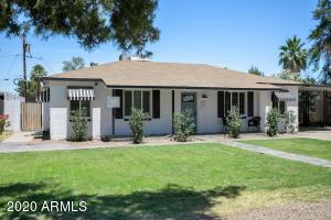2506 E PINCHOT Avenue, Phoenix, AZ 85016