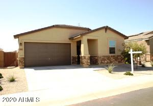 2122 S 238TH Avenue, Buckeye, AZ 85326