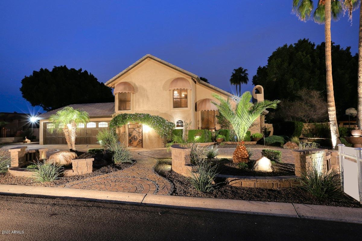 Photo of 12221 S 35TH Street, Phoenix, AZ 85044