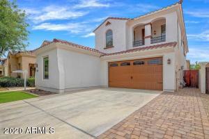 3293 E WINDSOR Drive, Gilbert, AZ 85296