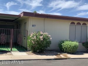 13622 N 98TH Avenue, F, Sun City, AZ 85351