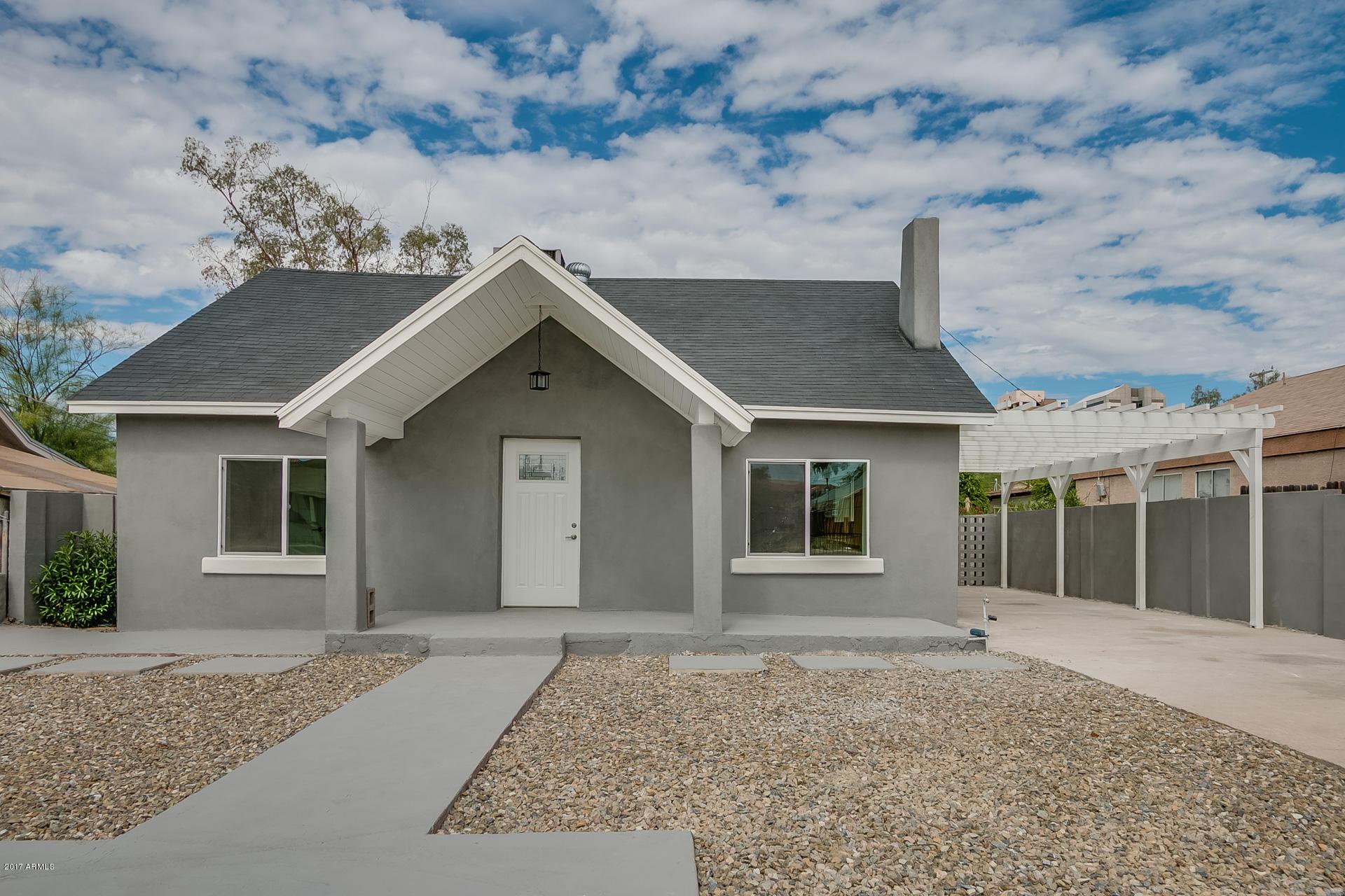 Photo of 3806 N 6TH Street, Phoenix, AZ 85012