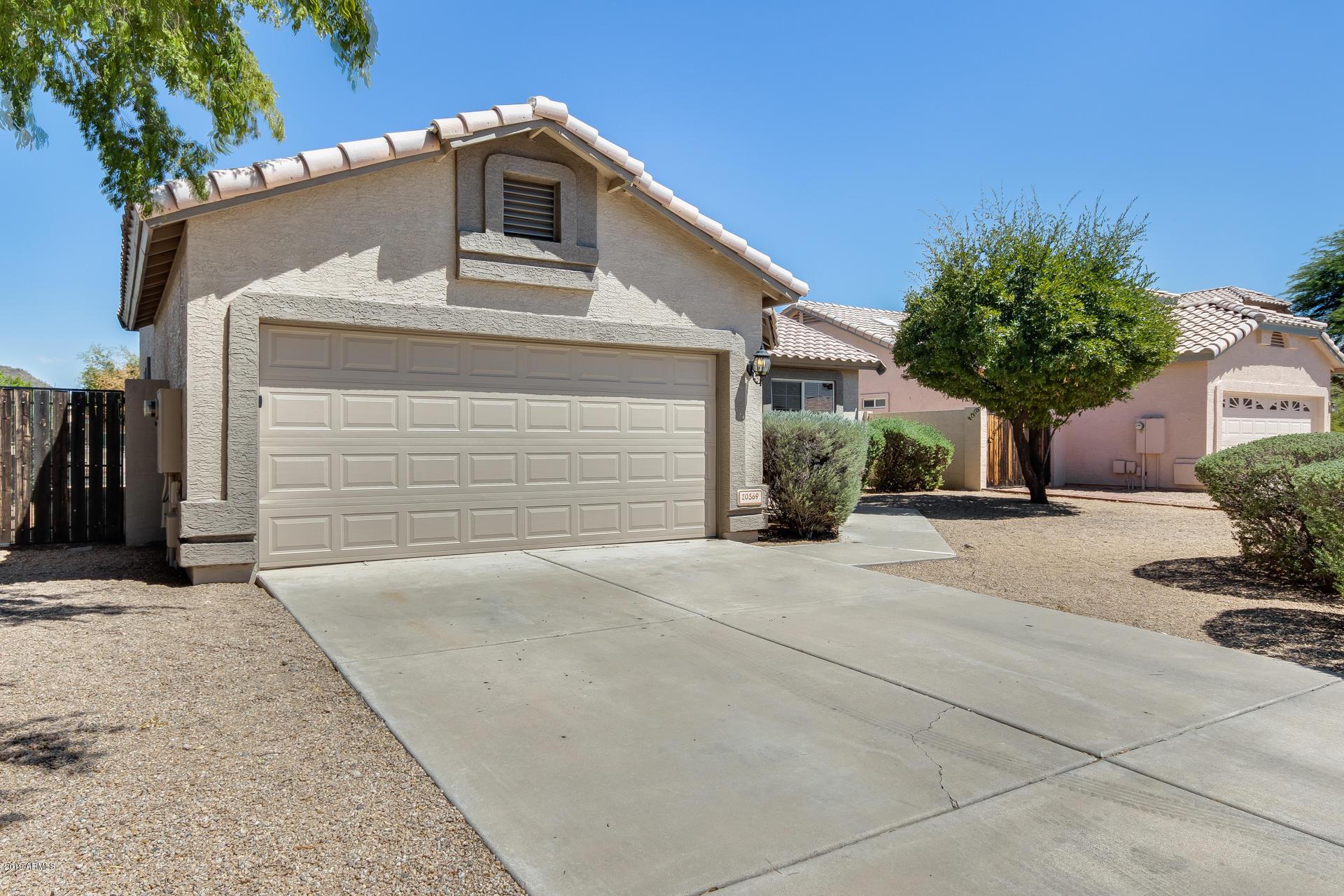 Photo of 20369 N 52ND Avenue, Glendale, AZ 85308