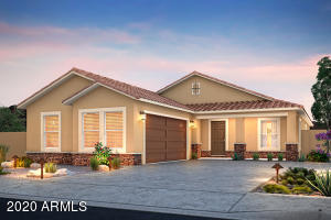 45321 W ZION Road, Maricopa, AZ 85139