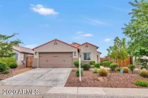 2247 E HAZELTINE Way, Gilbert, AZ 85298