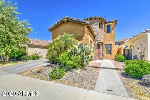 312 W ROSEMARY Drive, Chandler, AZ 85248