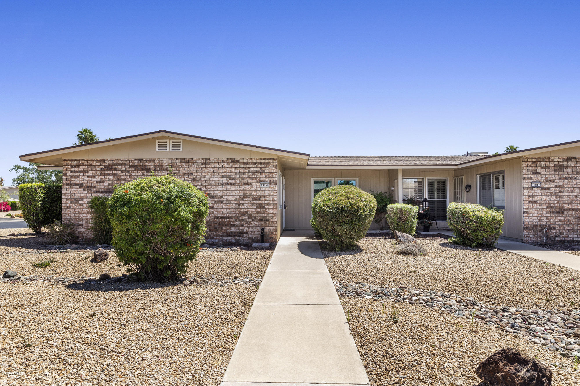 Photo of 19051 N CAMINO DEL SOL --, Sun City West, AZ 85375