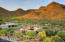 The Magical Hour! Beautiful evening views of the McDowell Mountains