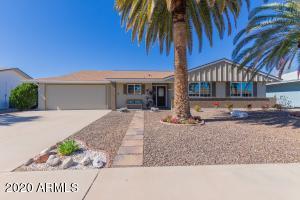 14410 N AGUA FRIA Drive, Sun City, AZ 85351
