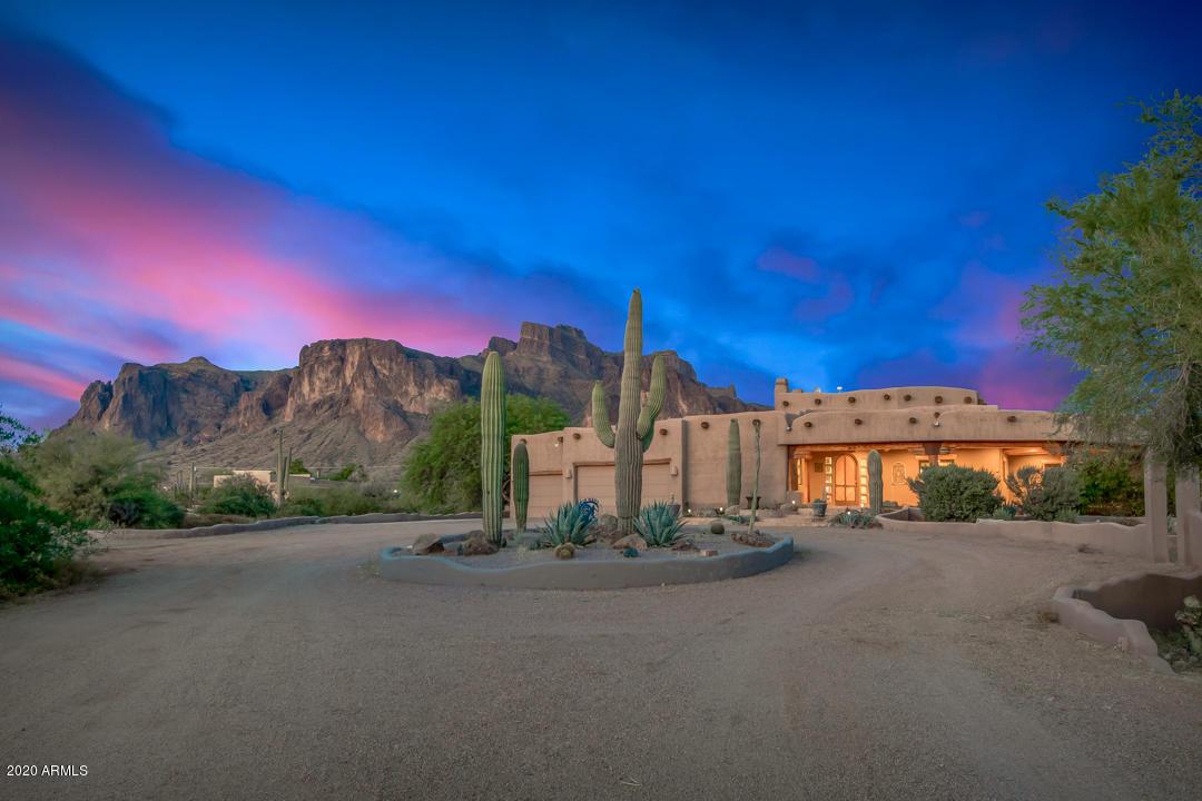 Photo of 5438 E CODY Street, Apache Junction, AZ 85119