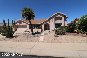 20812 N 149TH Drive, Sun City West, AZ 85375