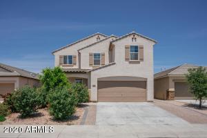 11710 W CHASE Lane, Avondale, AZ 85323