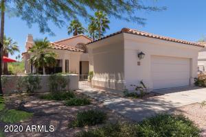 12228 N TEAL Drive, Fountain Hills, AZ 85268