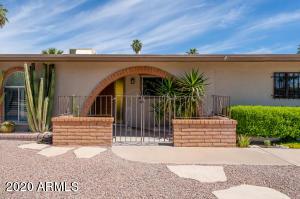 5102 E Poinsettia Drive, Scottsdale, AZ 85254