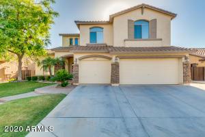 4450 S RIO Drive, Chandler, AZ 85249