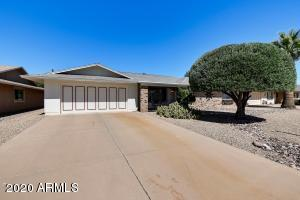 18438 N CONQUISTADOR Drive, Sun City West, AZ 85375