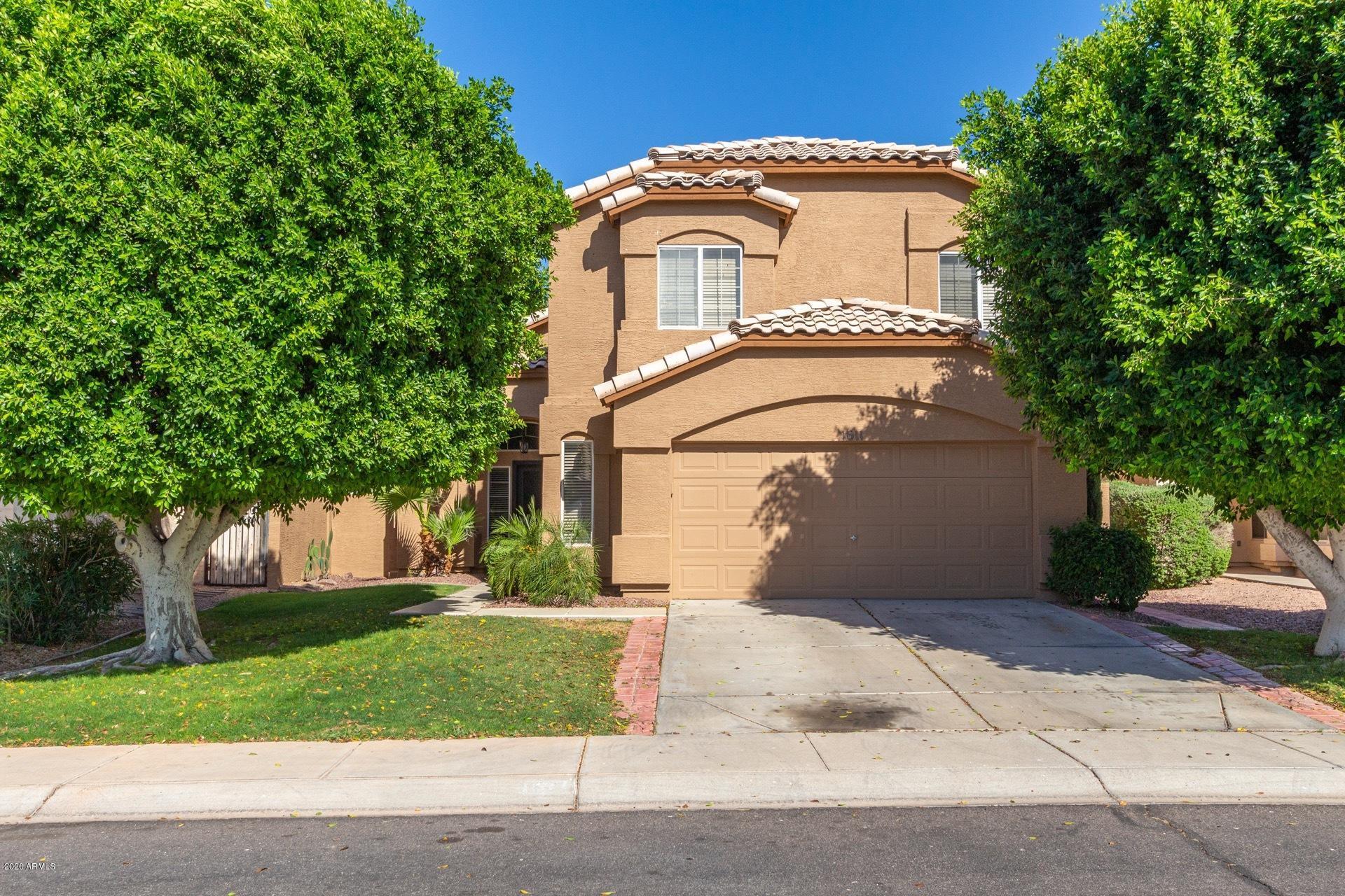 Photo of 1611 W SAN REMO Street, Gilbert, AZ 85233