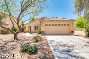 4173 E SIERRITA Road, San Tan Valley, AZ 85143