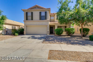 16157 W MORELAND Street, Goodyear, AZ 85338
