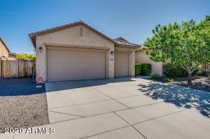 18244 W BUTLER Drive, Waddell, AZ 85355