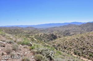 80 Acres Diamond Hitch Road, 11, Kingman, AZ 86401