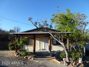 548 W CANYON Street, Globe, AZ 85501