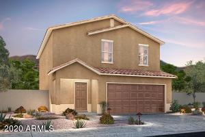 710 N NAVAJO Lane, Coolidge, AZ 85128
