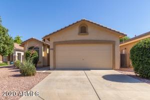 13033 W ASTER Drive, El Mirage, AZ 85335