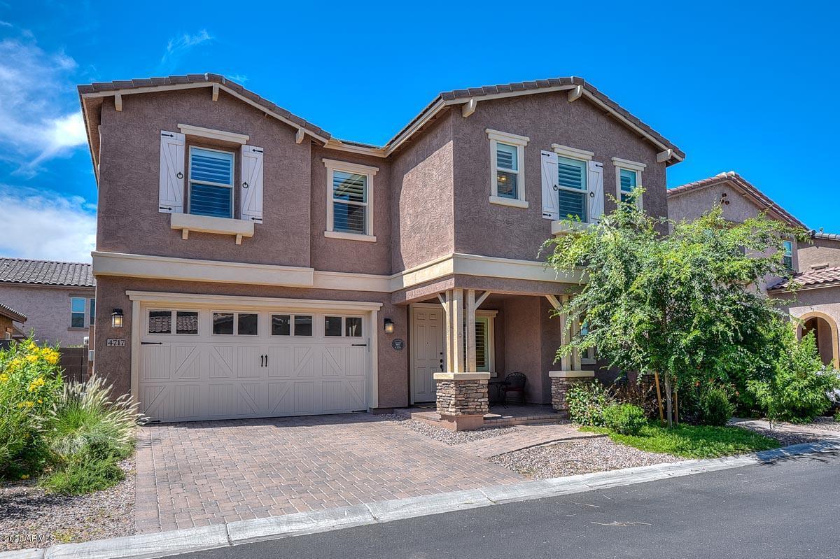 Photo of 4717 E CIELO GRANDE Avenue, Phoenix, AZ 85050