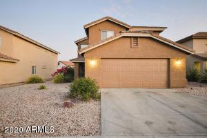 22637 W Mesquite Drive, Buckeye, AZ 85326