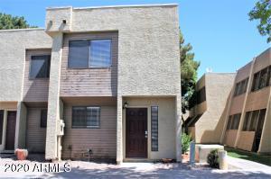806 W 14TH Street, Tempe, AZ 85281
