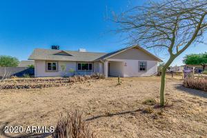 22015 W WATKINS Street, Buckeye, AZ 85326